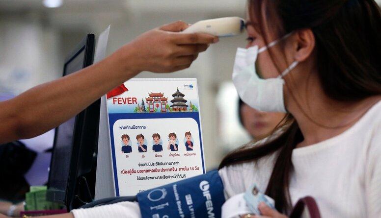 Kas jāievēro, lai neinficētos ar koronavīrusu?
