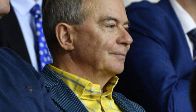 Politologs: Sankcijas Lembergu izolē daudz vairāk, nekā, ja viņš nonāktu cietumā