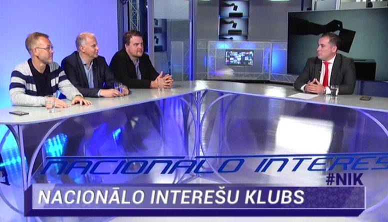 03.04.2017 Nacionālo interešu klubs 1. daļa