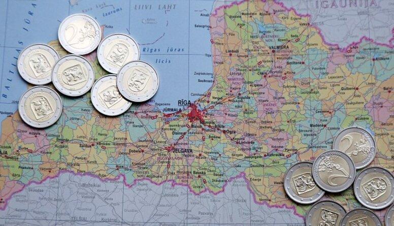 Ekonomists: Pietiekami nenovērtējam Rīgas nozīmi Latvijas ekonomikā