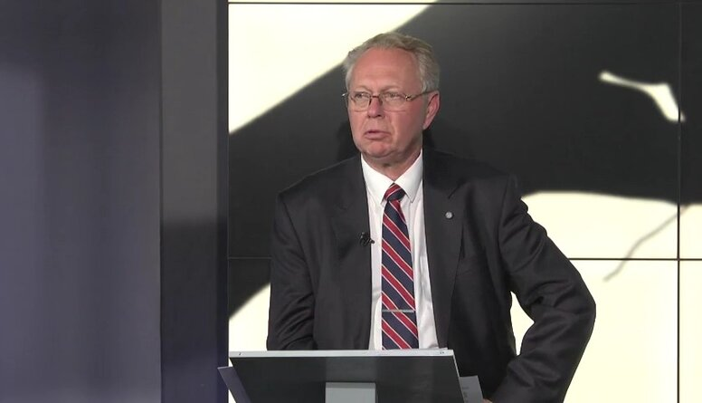 Juris Binde: Ja kāds ir gatavs nokļūt pacientu šķirošanas teltī, tā ir personīgā atbildība