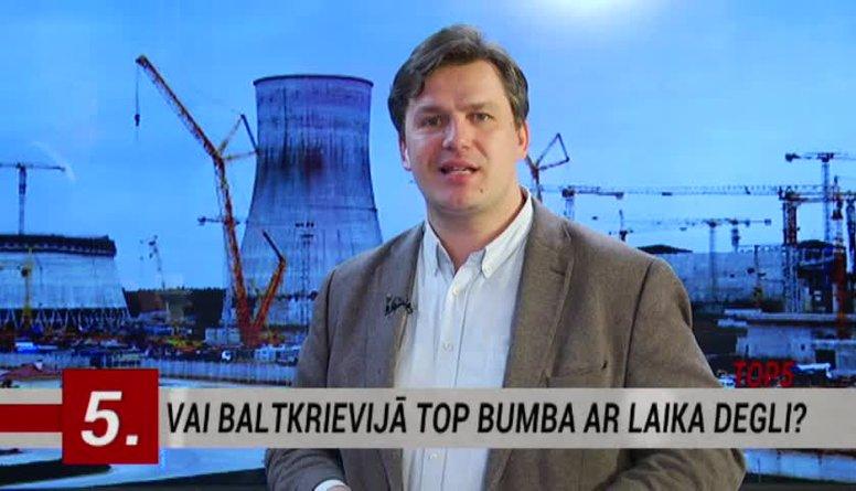 17.01.2017 Ziņu top 5