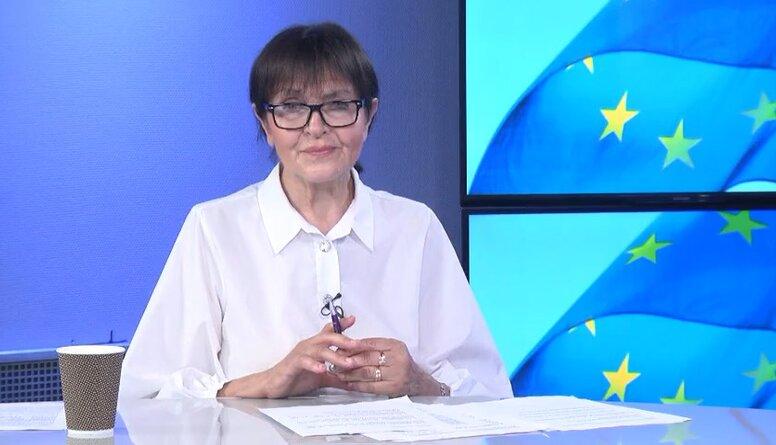 Speciālizlaidums: Vizītē Latvijā ierodas EK priekšsēdētāja 1. daļa