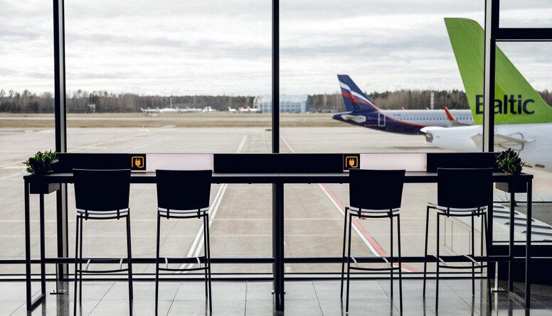 Satiksmes ministrs: Avionozarē nekas labs nav gaidāms arī 2021. gadā