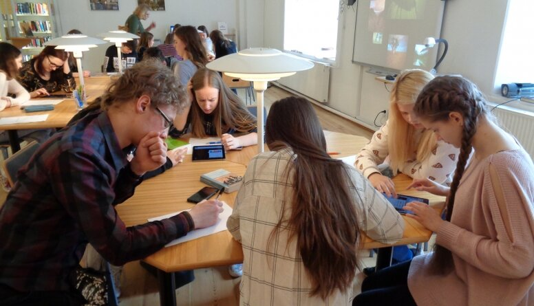 Kvalitatīvai izglītībai jābūt Latvijas prioritātei, uzskata Šmits