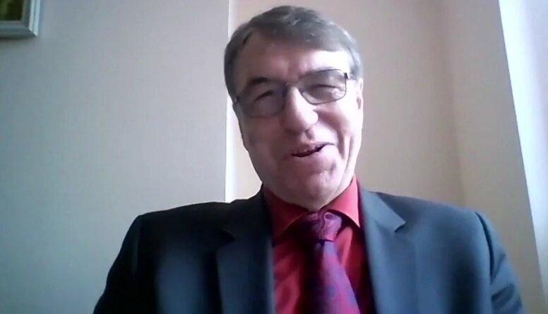 Ivars Kalviņš par Latvijas zinātnieku ieguldījumu pētījumu programmā cīņā pret Covid-19