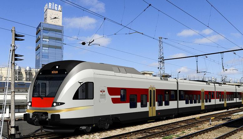 Augulis: Jaunie pasažieru vilcieni nebūs ātrāk par 2020. gadu