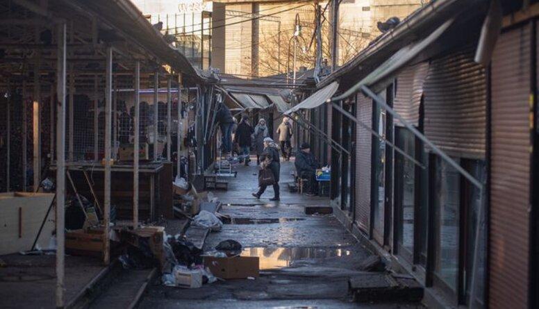 Jurkāne: Centrāltirgus kioski bija neglīts traips Rīgas pilsētai