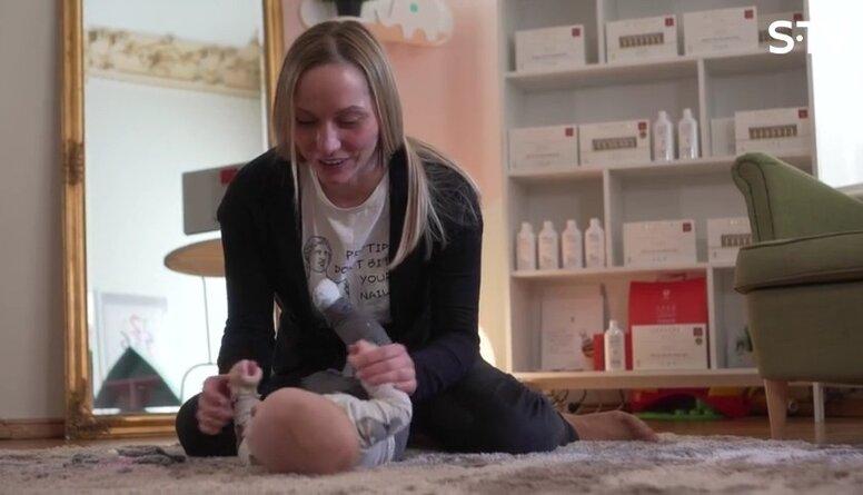 Kāpēc pēc grūtniecības izkrīt mati un kā to novērst?