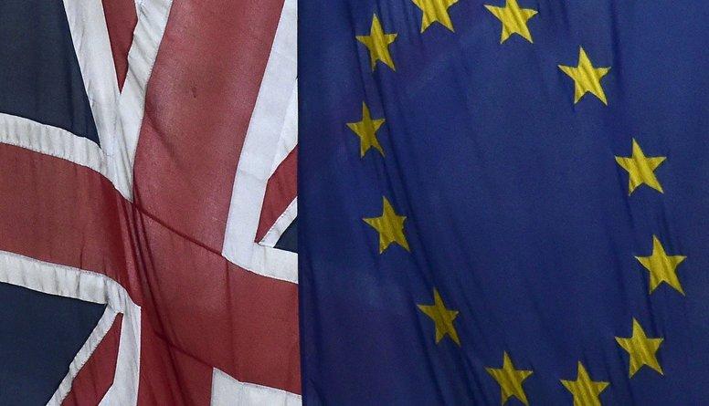 Priekšnodokļa atgūšana pēc Lielbritānijas izstāšanās no ES