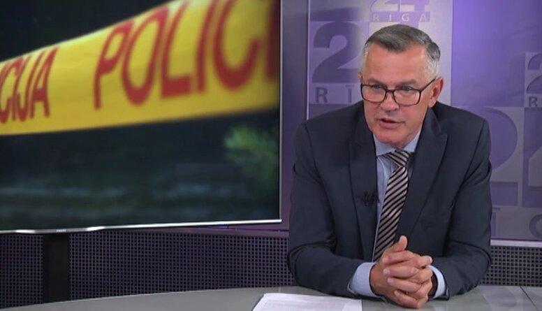Latkovskis: Krieķa pārmetumi politiķiem neatbilst patiesībai