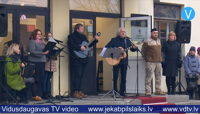 20.01.2020 Jēkabpils laiks