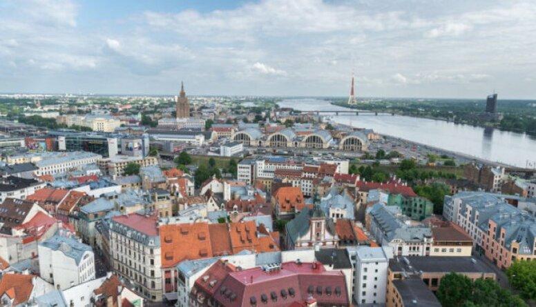 Pētījums: Kas rīdziniekiem patīk un nepatīk Rīgā?