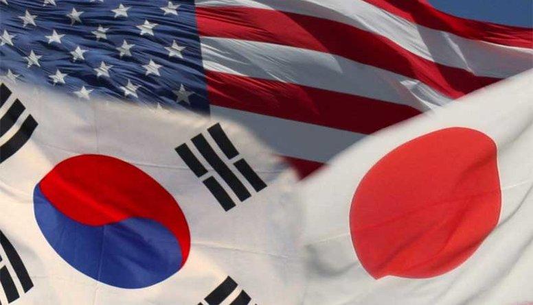Dienvidkoreja rosina trīspusēju sarunu organizēšanu ar ASV un Ziemeļkoreju