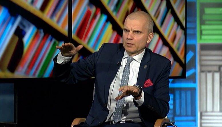 Rostovskis: Bez stratēģijas valdības komunikācija ir haotiska