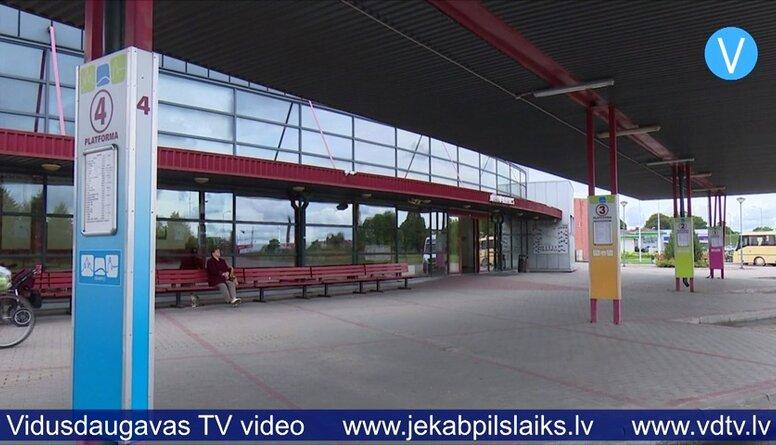 """SIA """"Jēkabpils autobusu parks"""""""