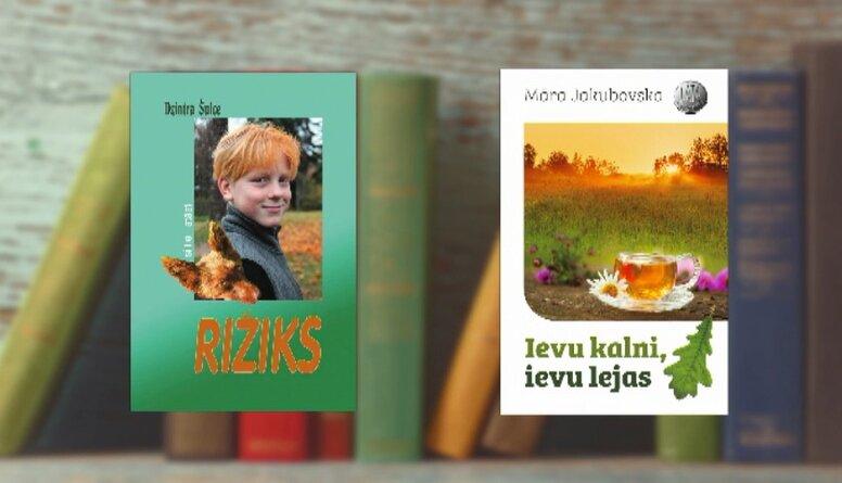 Grāmatas, ko iesaka rakstniece Ilze Freimane