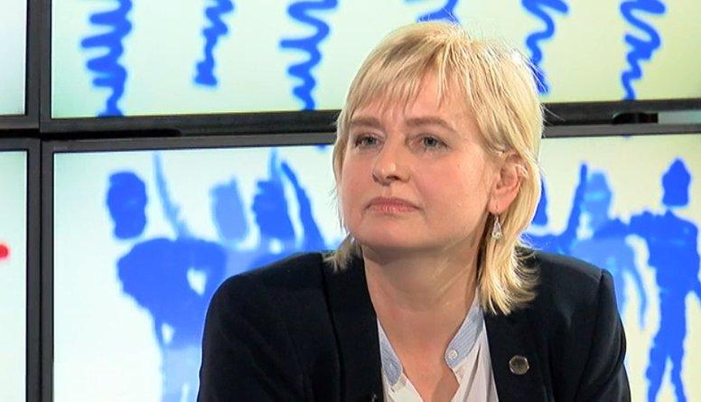 Latvijas politikā nepieciešama arī politologu maiņa, uzskata Strīķe
