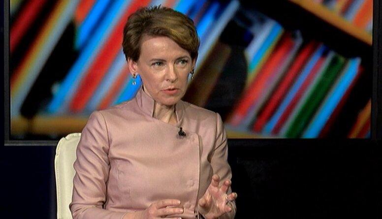 Golubeva: Esošajā situācijā jāpanāk efektīvāka un jēgpilnāka nodarbinātība