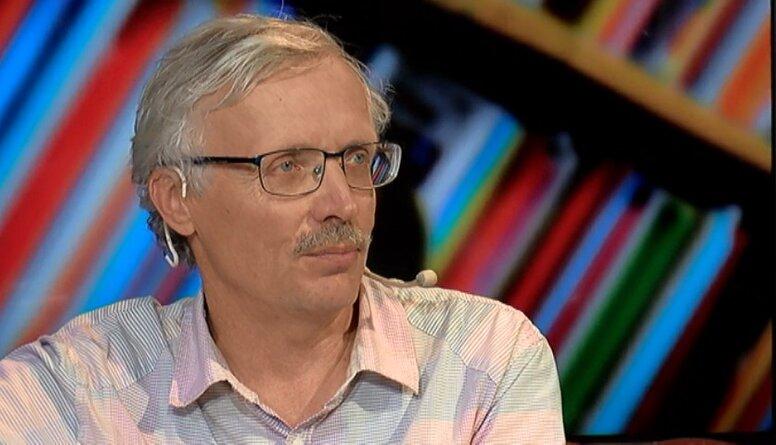 """""""Mums nav ģeopolitiskā pievilkšanās centra,"""" Krastiņš par Latvijas ekonomiku"""