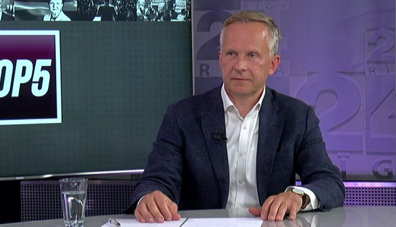 Rimšēvičs: Uzņēmējiem apstākļi Latvijā ir visnekonkurētspējīgākie