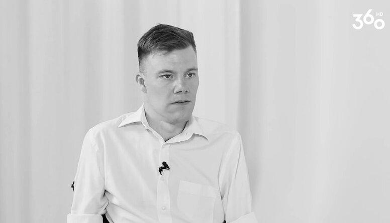Ko Mareks Odumiņš saka par interneta komentētājiem?