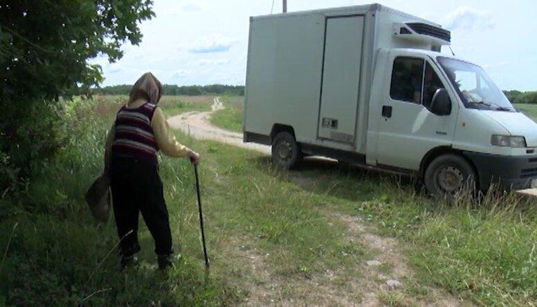 25.08.2020 Latgales ciemi - autoveikalam pa pēdām