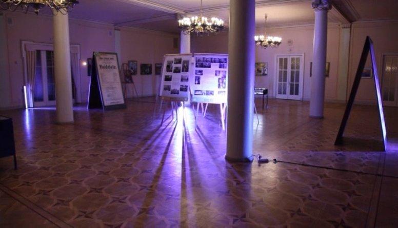 Rīgas Latviešu biedrības nams atzīmē 150