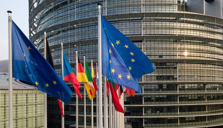 Nils Ušakovs iestājies Eiropas Parlamenta LGBTI starpgrupā