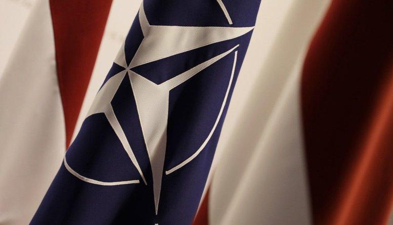 Baltijas valstu konkurence mirkli pirms iestāšanās NATO