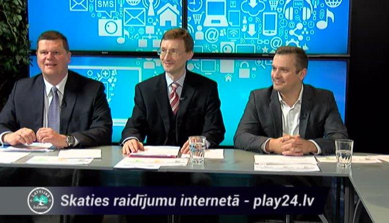 29.11.2017 Latvijas labums 1. daļa