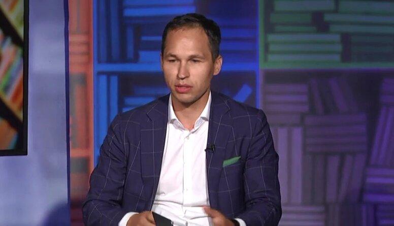 """Māris Andžāns:""""Īsta atslēga uz Baltkrievijas nākotni stāv Krievijā"""""""