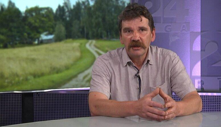 Līdaka: Lielai daļai ārzemnieku ir dziļi nospļauties par zemes attīstīšanu Latvijā