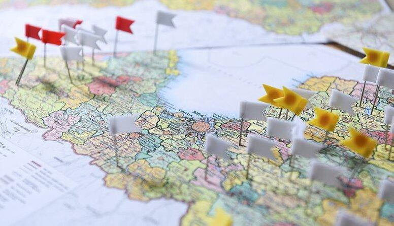 Zakatistovs: Tā vienotā Latvijas karte ir jāuzzīmē un šis ir solis, lai to izdarītu