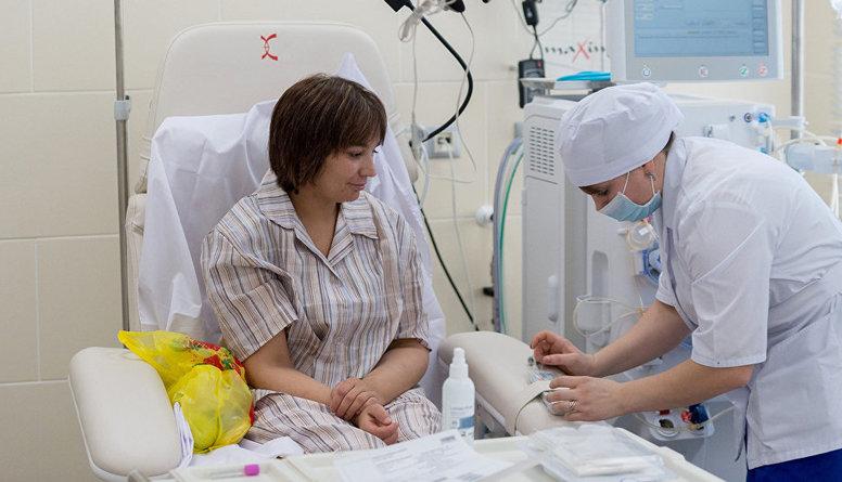Kas atturētu medmāsu aizbraukšanu no Latvijas?