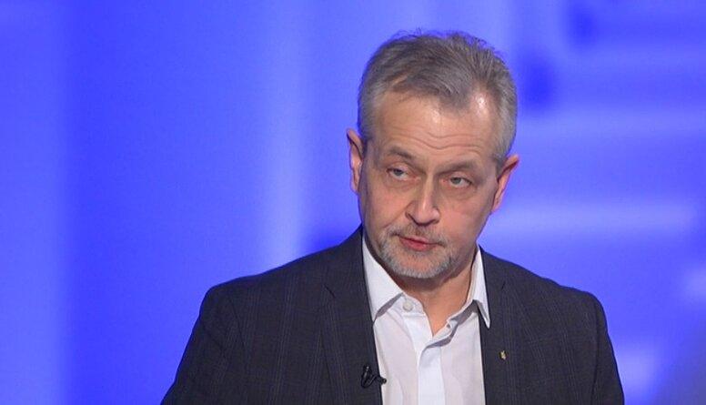 Latkovskis: Partiju demokrātiskā diktatūra ir tā, kas šobrīd visu bremzē