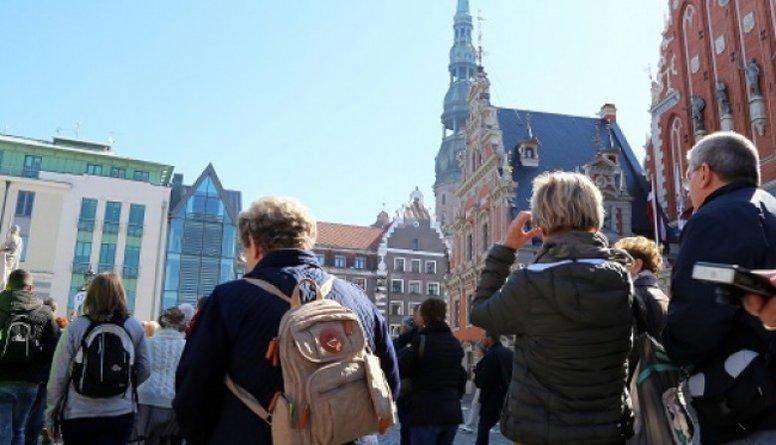 Ārzemju blogeru viesošanās Latvijā veicina tūristu pieplūdumu