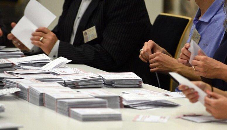 Zīle: Finansējuma palielināšanai partijām būtu jānotiek ar nākamajām Saeimas vēlēšanām