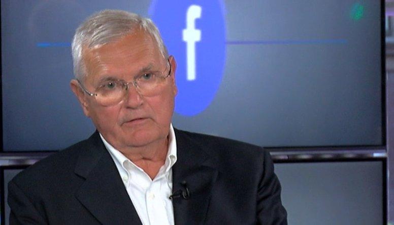 Jurkāns par skandalozo interviju ar Krievijas kanālu