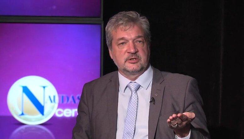 Atis Zakatistovs komentē politikas lomu budžeta veidošanā