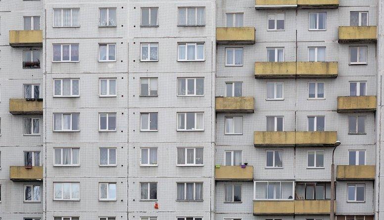 Padomju dzīvokļu konstrukciju nestabilitāte - drauds iedzīvotājiem?