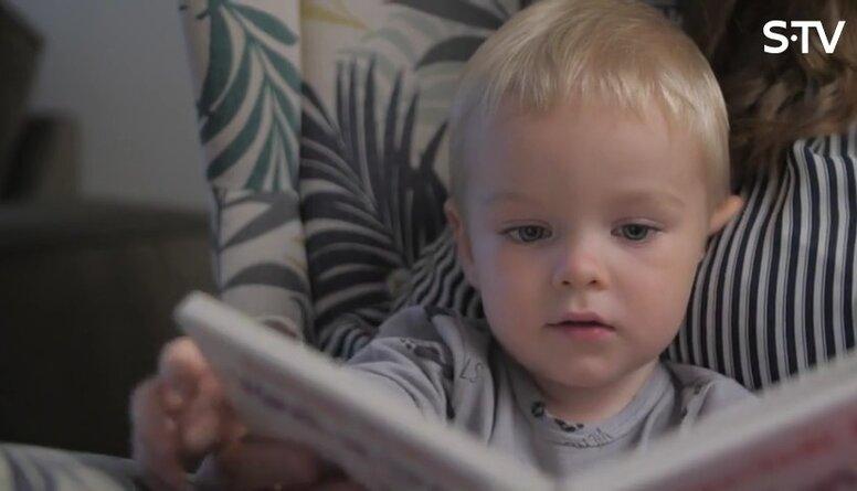 Kāda nozīme ir grāmatu lasīšanai bērna attīstībā?