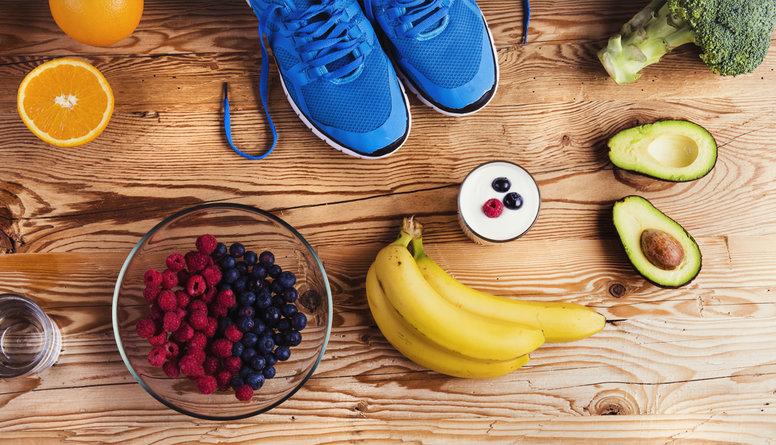 Noskaidro: Ko labāk apēst pirms fiziskām aktivitātēm?
