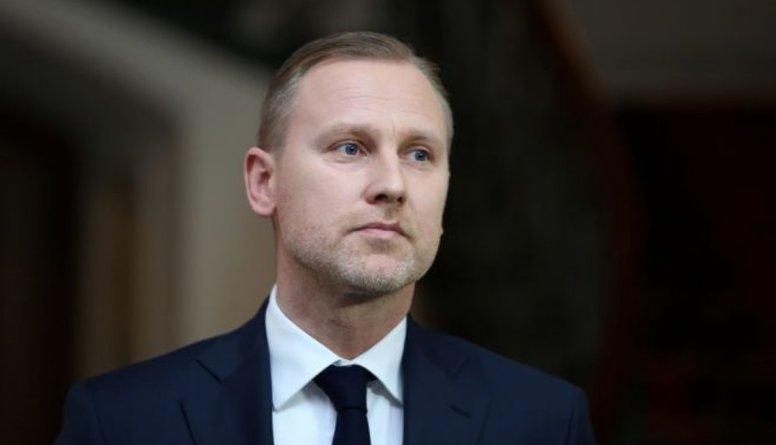 Politologs: Gobzems darījis visu, lai 5 partiju valdības modeli varētu iesniegt Saeimā
