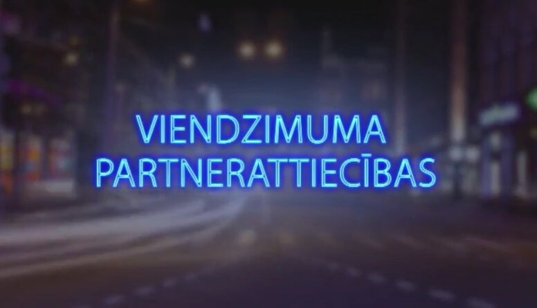 Tvitersāga: Viendzimuma partnerattiecības