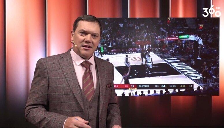 Dāvis Bertāns ir iekļuvis NBA rekordu grāmatā!