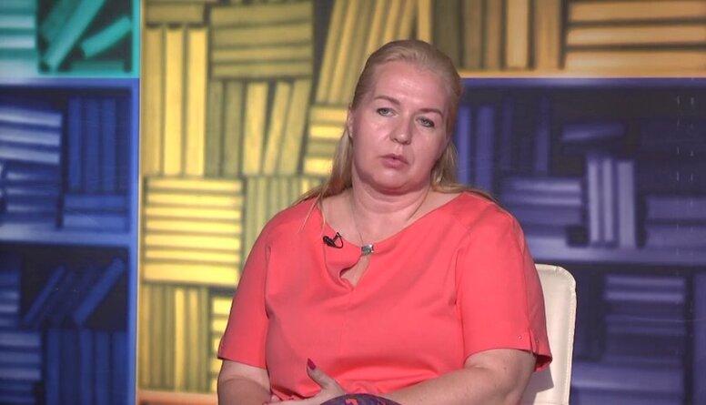 Elīna Egle: Nav pagājis vēl mēnesis, bet mēs saprotam - labi nebūs