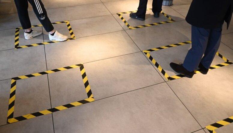 Reizniece-Ozola: Ierobežojumiem ir jānāk kopā ar skaidru redzējumu, kā atbalstīt sabiedrību