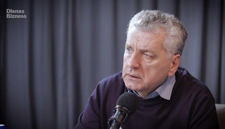 Domkins: Man ir kauns par institūcijām un speciālistiem