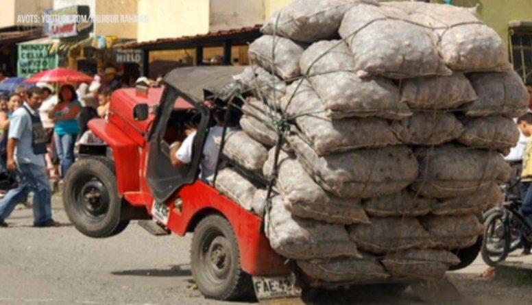 Preču un pasažieru pārvadājumi ārzemēs